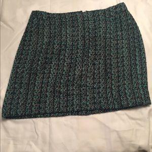 Dresses & Skirts - J. Crew Skirt NWT